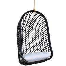 The Palms Rattan Hanging Chair
