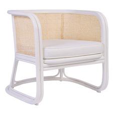 Joplin Rattan Lounge Chair