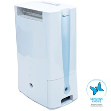 Cool Seasons Desiccant Dehumidifier