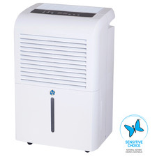 Ausclimate NWT Supreme All Seasons 50L Dehumidifier