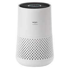White Winix 4 Stage Compact Air Purifier