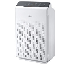 White Zero 4 Stage Air Purifier