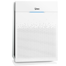White Zero Plus Pro 5 Stage Air Purifier