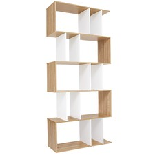 Colette 5 Tier Display Shelf