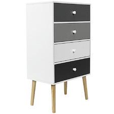 Monochrome Iverson Dresser