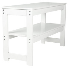 2 Tier Kian Shoe Rack