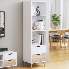 Cassina 3 Tier Display Bookcase