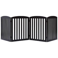 Cookie 4 Panel Pet Safety Gate
