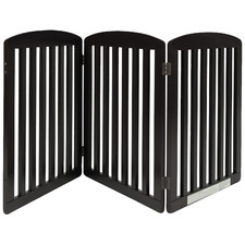 Cookie 3 Panel Pet Safety Gate