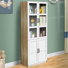 Hekman 5 Tier Display Cabinet