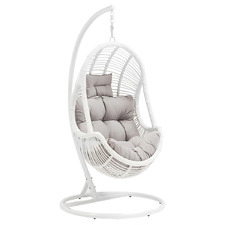Peggy PE Rattan Outdoor Egg Chair