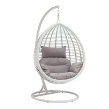 Sheila PE Rattan Outdoor Egg Chair