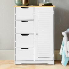 Nadenka Storage Cabinet