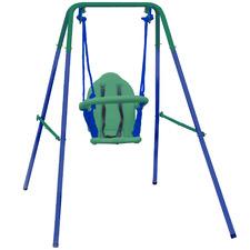 Action Nursery Swing