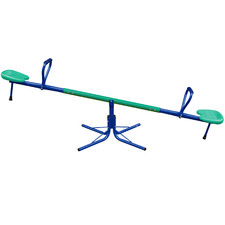 Kids' Action Rotating Seesaw