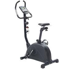 Black Action Exercise Bike