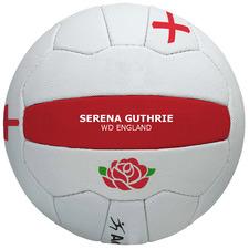 Size 5 Serena Guthrie Match Netball