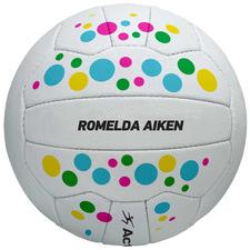 Size 4 Romelda Aiken Training Netball