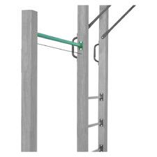 Kids' 120cm Amazon Monkey Bars Swing Bar