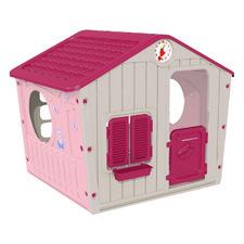 Kids' Pink Starplast Galilee Village Playhouse