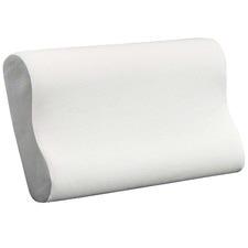 Dual Contour Memory Foam Pillow