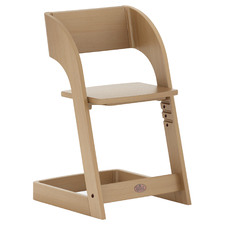 Kids' Rimor Adjustable Beech Wood Chair