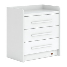Boori Neat 3 Drawer Chest