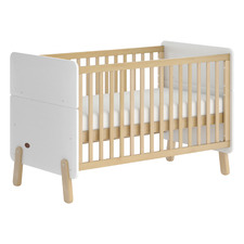 Boori Natty Convertible Cot Bed