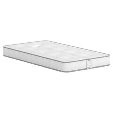 Boori Breathable Pocket Spring Cot Mattress