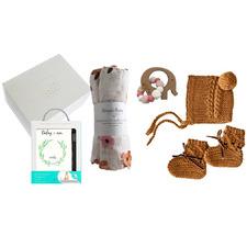 Poppy Winter Warmers Baby Gift Set