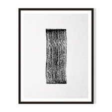 Lines Framed Printed Wall Art