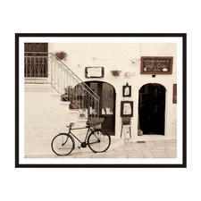 Bottega d'Arte Framed Printed Wall Art