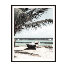 Launch Framed Printed Wall Art