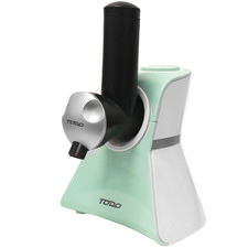 Electric Frozen Fruit Dessert & Salad Maker