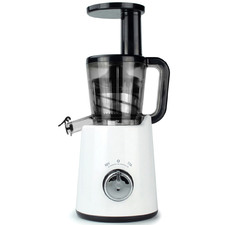 900ml Sleek Cold Press Slow Juicer