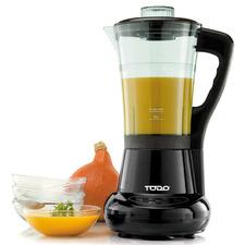 1.7L Egg Cooker & Heated Blender Soup Maker