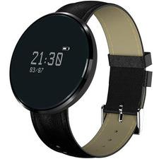 Cerri Leather Smart Watch