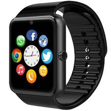 Grantt Silicon Smart Watch