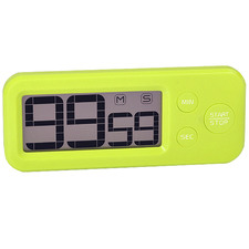 Magnetic Shuster LCD Digital Timer