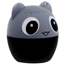 Mouse Portable Bluetooth Speaker