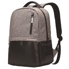 42cm Grey Swissgear Laptop Backpack