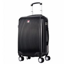 58cm Swissgear Hard Shell Luggage