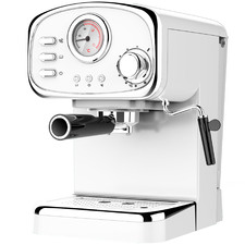 1.25L Electric Espresso Coffee Machine Maker