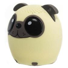 Dog Portable Bluetooth Speaker