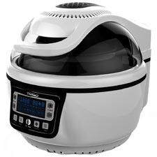 White Smart 10L Air Fryer