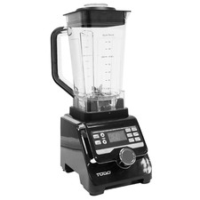 Black Todo Tritan Kitchen Blender