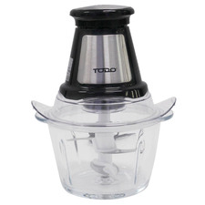 Todo 1.2L Chopper Food Processor