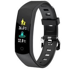 Bluetooth Health Tracker Fitness Band