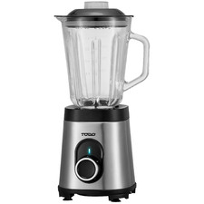 1.5L Stainless Steel Electric Blender Processor