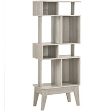 Eve Scandinavian Style Display Cabinet